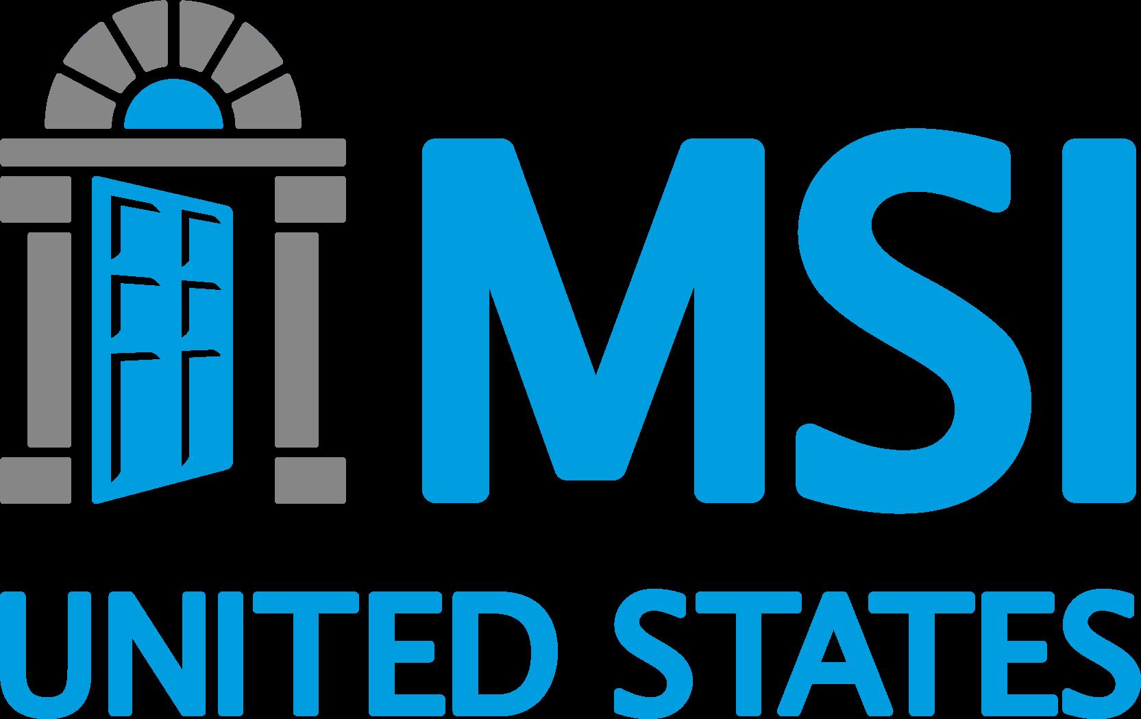 MSI USA Logo