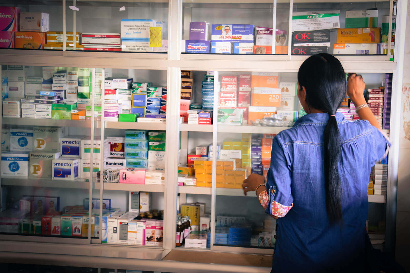 Making medication abortion safer