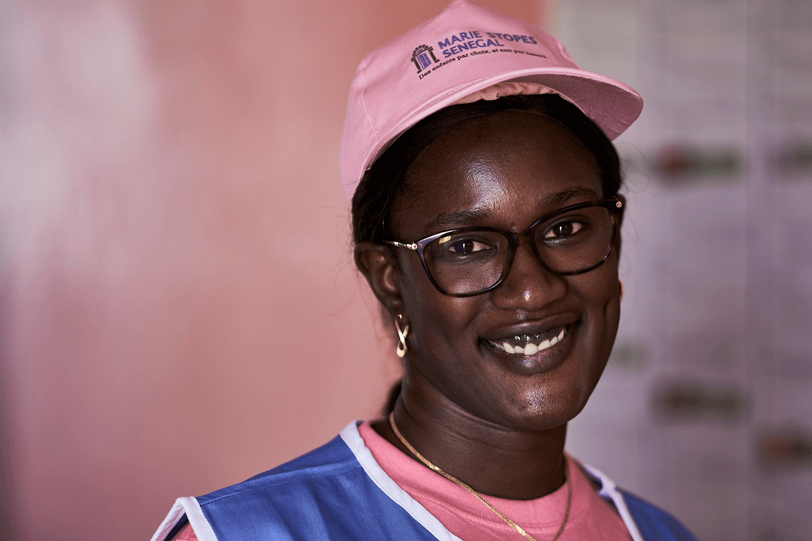 Doubling contraceptive use in Senegal